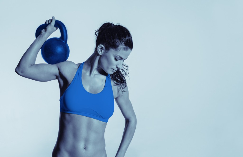 Top FIVE Kettlebell Exercises