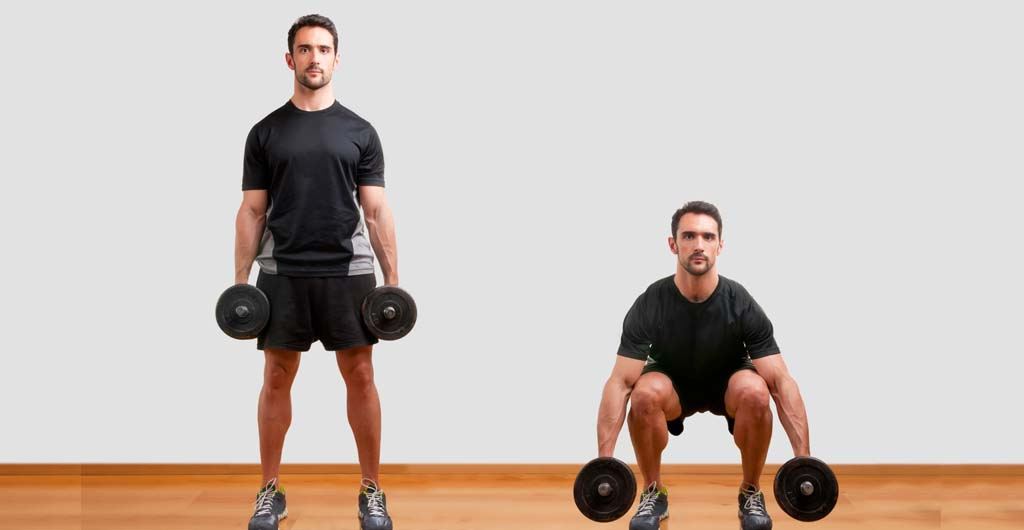 You don't know squat – learn all about the king of exercises