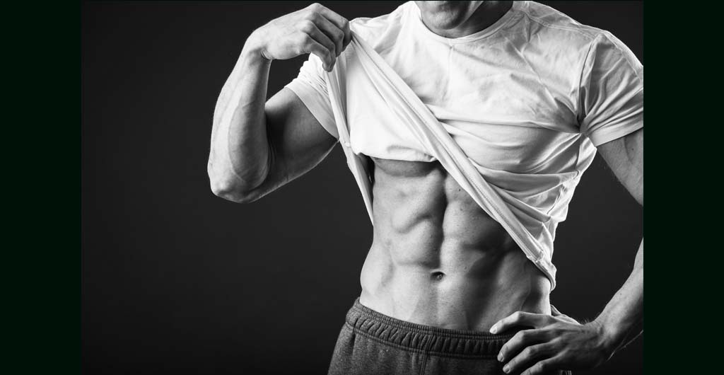 How to get six-pack abs